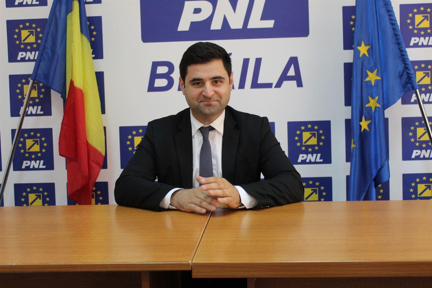 După anunțul demisiei din fruntea organizației PNL Brăila, Dănăilă a anunțat că se retrage și din Consiliul Județean