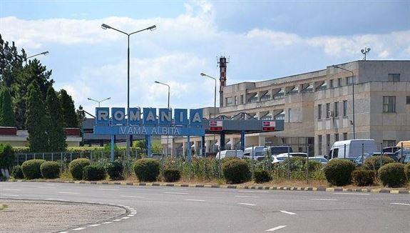 Birourile Vamale de pe granița România - Moldova se modernizează