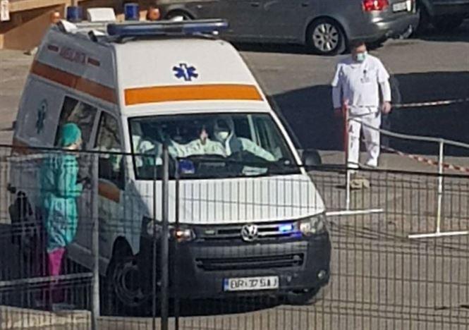 53 noi cazuri confirmate la Brăila, din care un pacient din alt județ