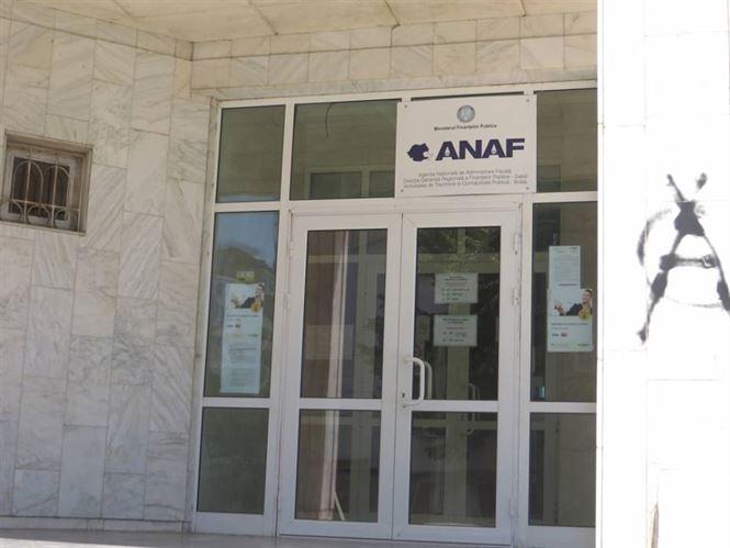 Ghid ANAF pentru contribuabilii persoane fizice