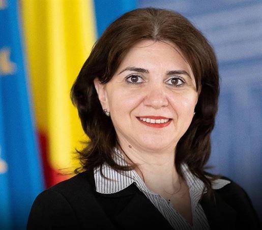Declarații Monica Anisie despre încheierea anului școlar 2019-2020