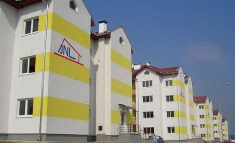 ANL a recepţionat 16 locuinţe pentru tineri în orașul Însurăței