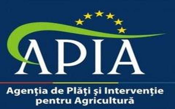 Joi este ultima zi pentru solicitarea sprijinului pentru suprafata agricola