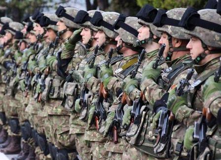 Ministerul Apărării Naţionale continuă procesul de recrutare pentru rezerviştii voluntari