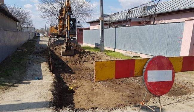 Marian Dragomir: S-au finalizat licitațiile pentru asfaltările din cartierele Lacu Dulce, Brăilița, Vidin și Pisc