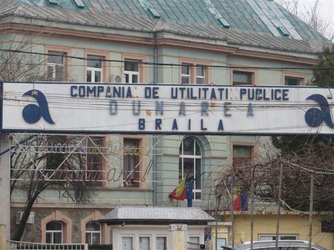CUP Dunărea Brăila asigură continuitatea serviciului de alimentare cu apă și canalizare