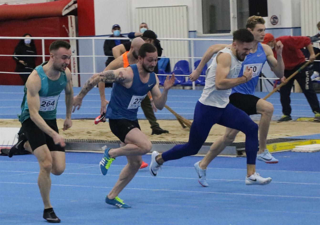 Rezultate bune înregistrate de atleții brăileni la concursurile organizate vineri și sâmbătă la București