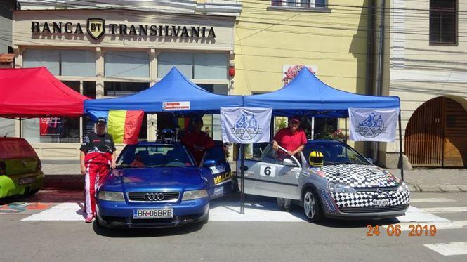 Automobilistii braileni fruntasi la Campionatului national de Time Attack 2019