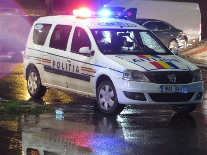 Politistii braileni au retinut in ultima saptamana 38 de permise de conducere si 13 certificate de inmatriculare