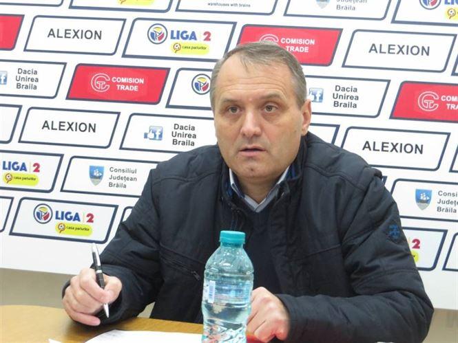 Protest al conducerii Dacia Unirea Brăila la adresa comentatorilor de la DigiSport