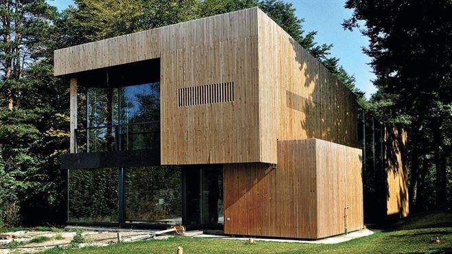 Bienala de Arhitectură 2018