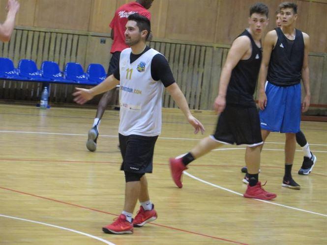 Săptamână de foc pentru baschetbaliștii de la Cuza Sport Brăila