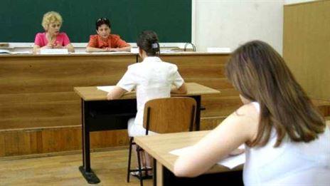 1738 de elevi din liceele brăilene sunt așteptați mâine la prima probă a examenului de Bacalaureat