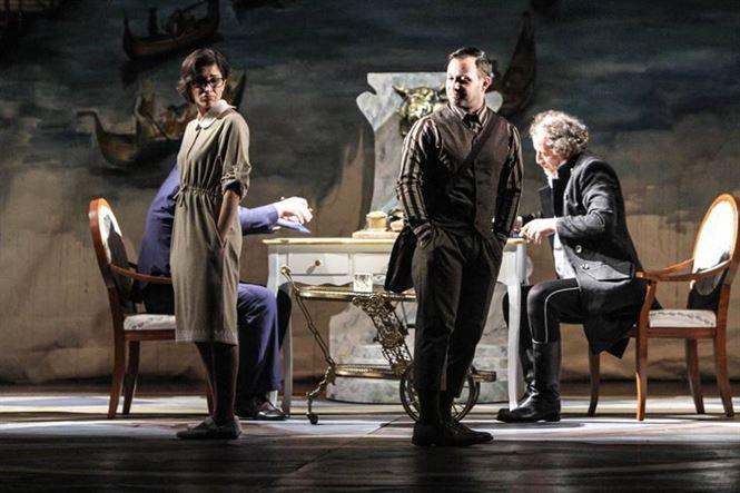 Trei comedii in acest weekend la Teatrul Maria Filotti