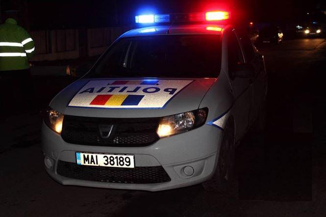 Bărbat găsit mort în spatele unui bloc de pe Calea Galați