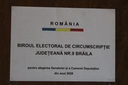PSD Brăila a câștigat detașat și alegerile parlamentare