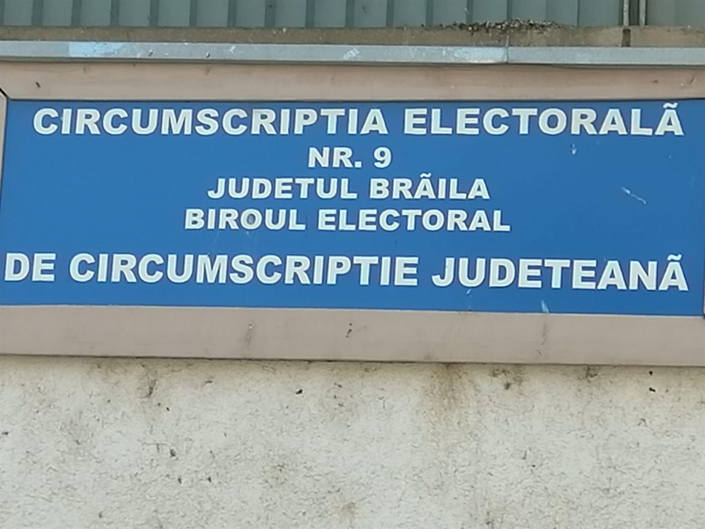 Astăzi este ultima zi de depunere a candidaturilor pentru alegerile locale din 27 septembrie