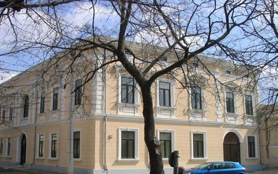 Clubul de vacanta la Biblioteca Judeteana Panait Istrati
