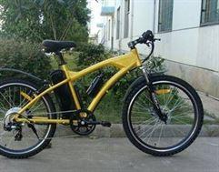 Minor depistat de politisti in timp ce se plimba cu bicicleta furata