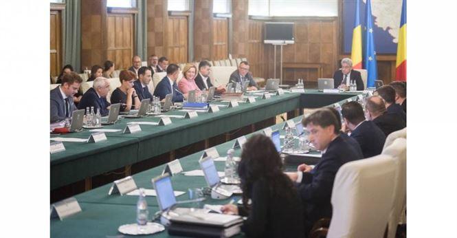 Măsuri pentru asigurarea sustenabilității cheltuielilor publice pentru anul 2018