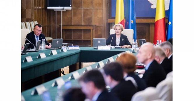 Măsuri de reorganizare a Guvernului și ministerelor