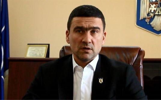 Prefectul Boboc îi acuză de minciună pe PSD-iștii din fruntea primăriei și Consiliului Județean