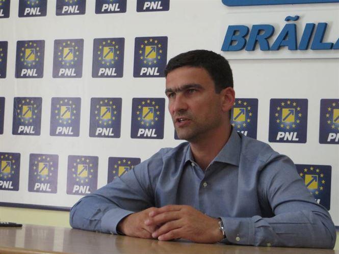 Boboc îi cere public demisia lui Dragomir din funcția de primar al Brăilei