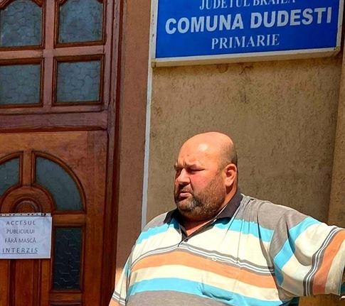 Primarul Bocănel în conflict de interese