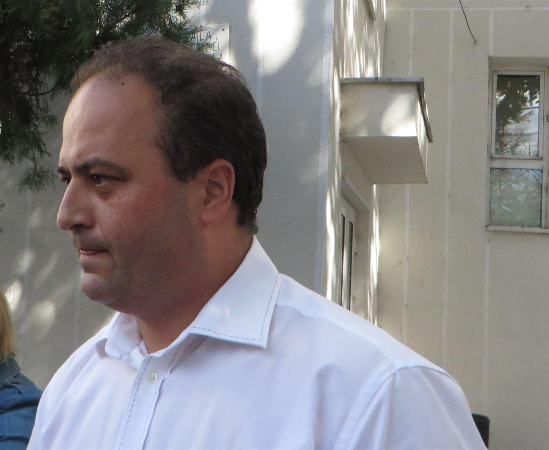 Bogdan Botea nu a fost validat consilier județean, locul său fiind revendicat de Carmen Marin
