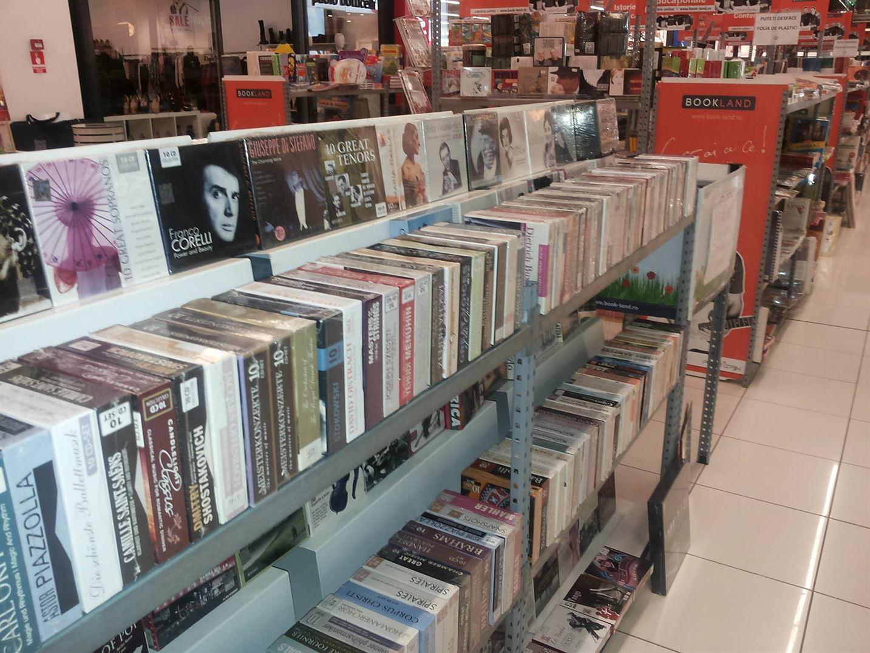 BookLand la Promenada Mall