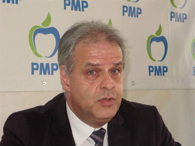 PMP susține introducerea votului electronic la toate tipurile de alegeri