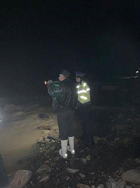 Un brăilean de 70 de ani a murit după ce a căzut în Cascada Putna