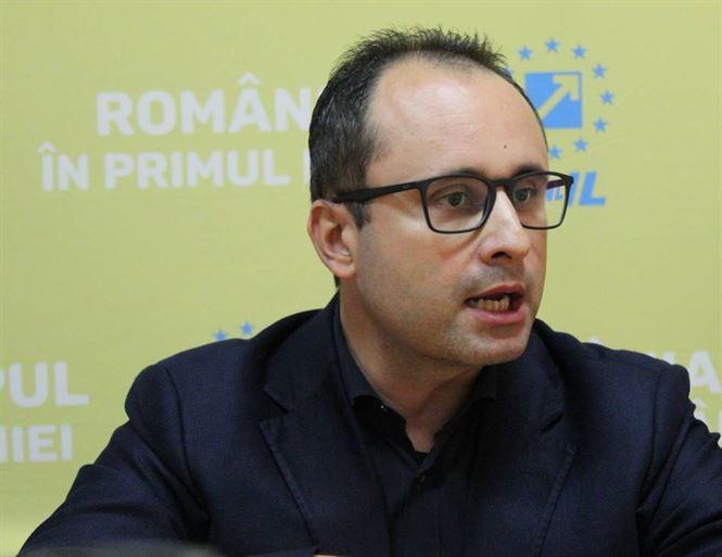 Cristian Bușoi a promis că va deschide un cabinet de europarlamentar la Brăila