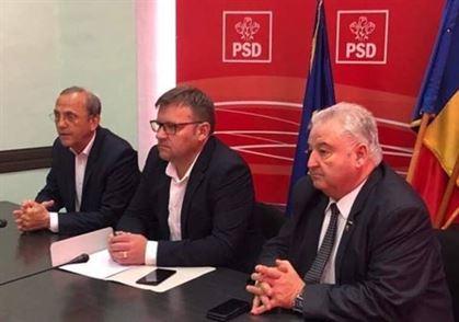 """Apel al ministrului muncii către brăileni pentru semnarea """"Pactului național pentru bunăstarea românilor"""""""