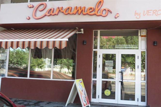 """Cofetăria """"Caramelo by Vero"""" sărbătoreşte astăzi 5 ani de activitate"""