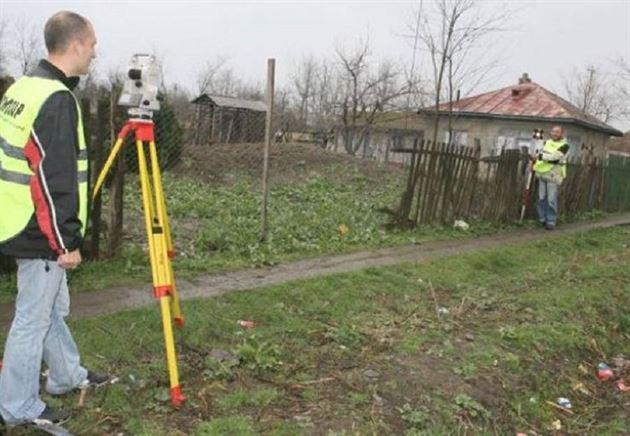 Cadastru gratuit pentru 29 de UAT-uri din județul Brăila