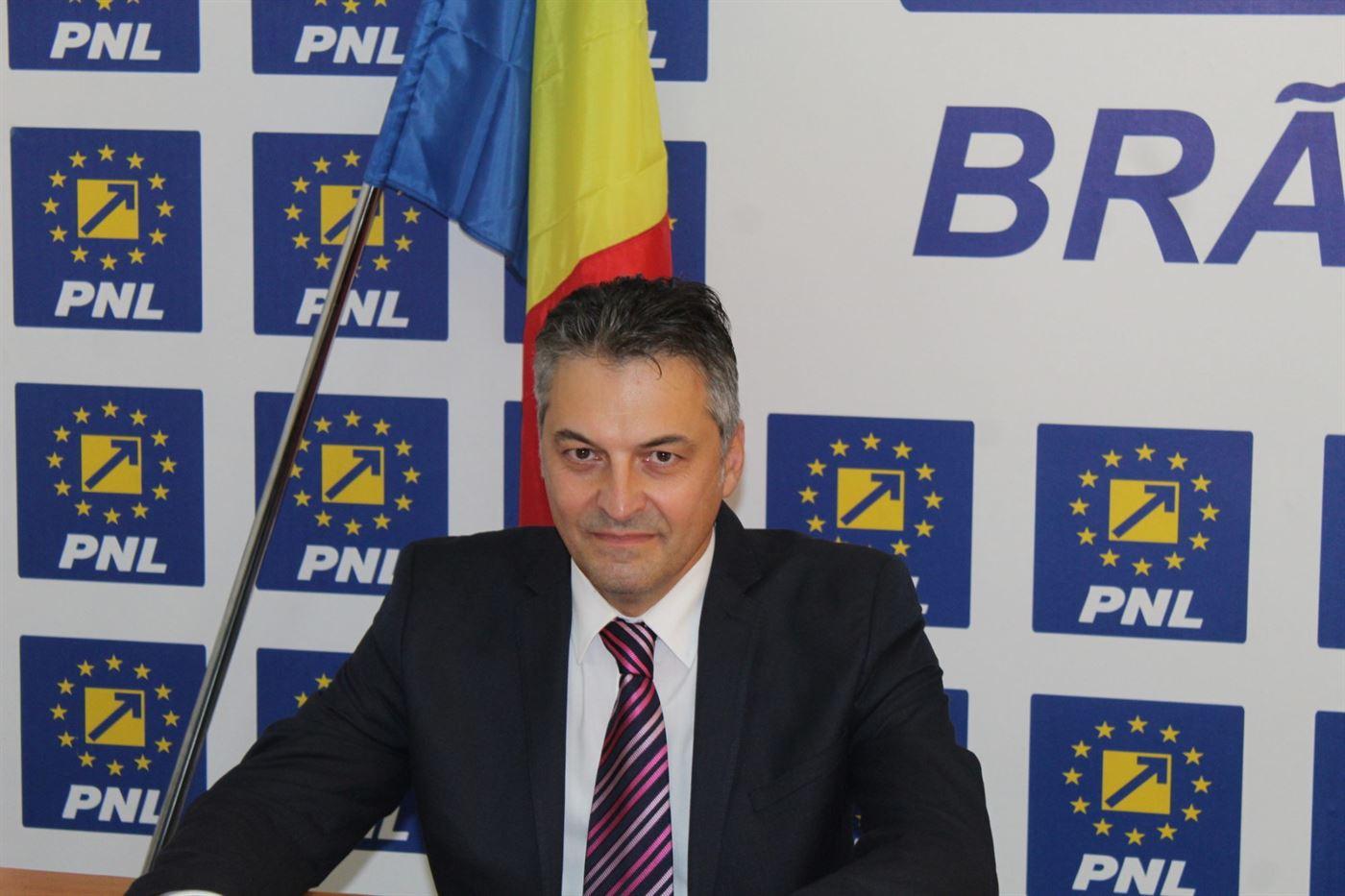 Cătălin Canciu îl acuză pe primarul municipiului Brăila, Marian Dragomir, de nepăsare