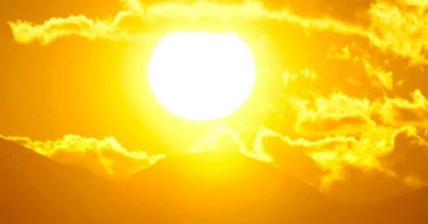 Coduri galbene de caniculă și  instabilitate atmosferică accentuată