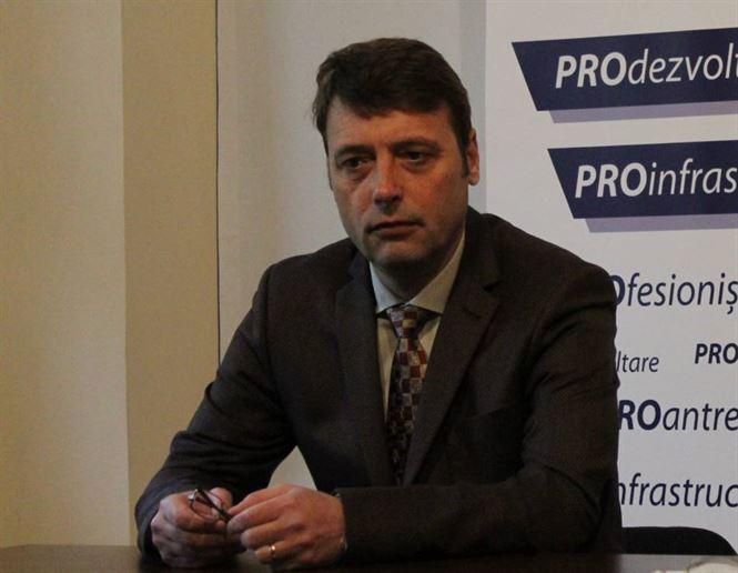 Marian Căpătână rămâne un om de centru