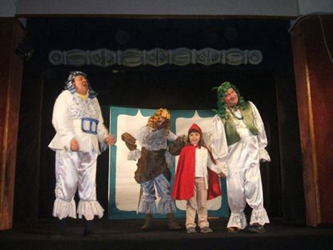 Teatrul de papusi Carabus ramane fara sediu