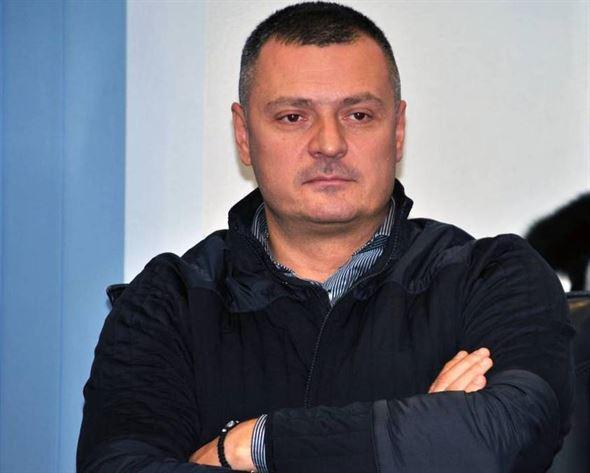 Cătălin Chivu, fostul șef al IPJ Brăila, acuzat de plagiat
