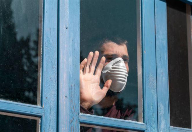 În Brăila mai sunt 435 persoane în carantină și 1083 în izolare la domiciliu
