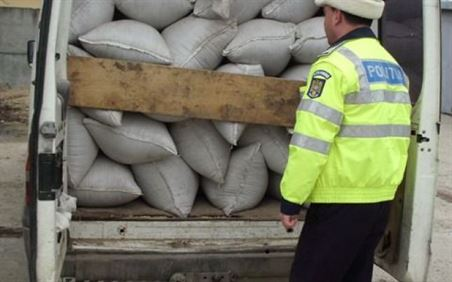 Peste 240 de infratiuni cu produse cerealiere