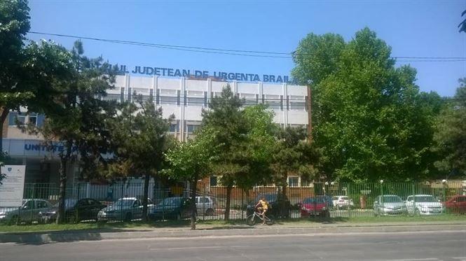 Spitalele din Brăila vor trata numai pacienții din Brăila cu COVID-19