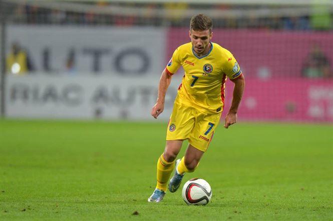 Alexandru Chipciu imprumutat de Anderlecht Bruxelles la Sparta Praga