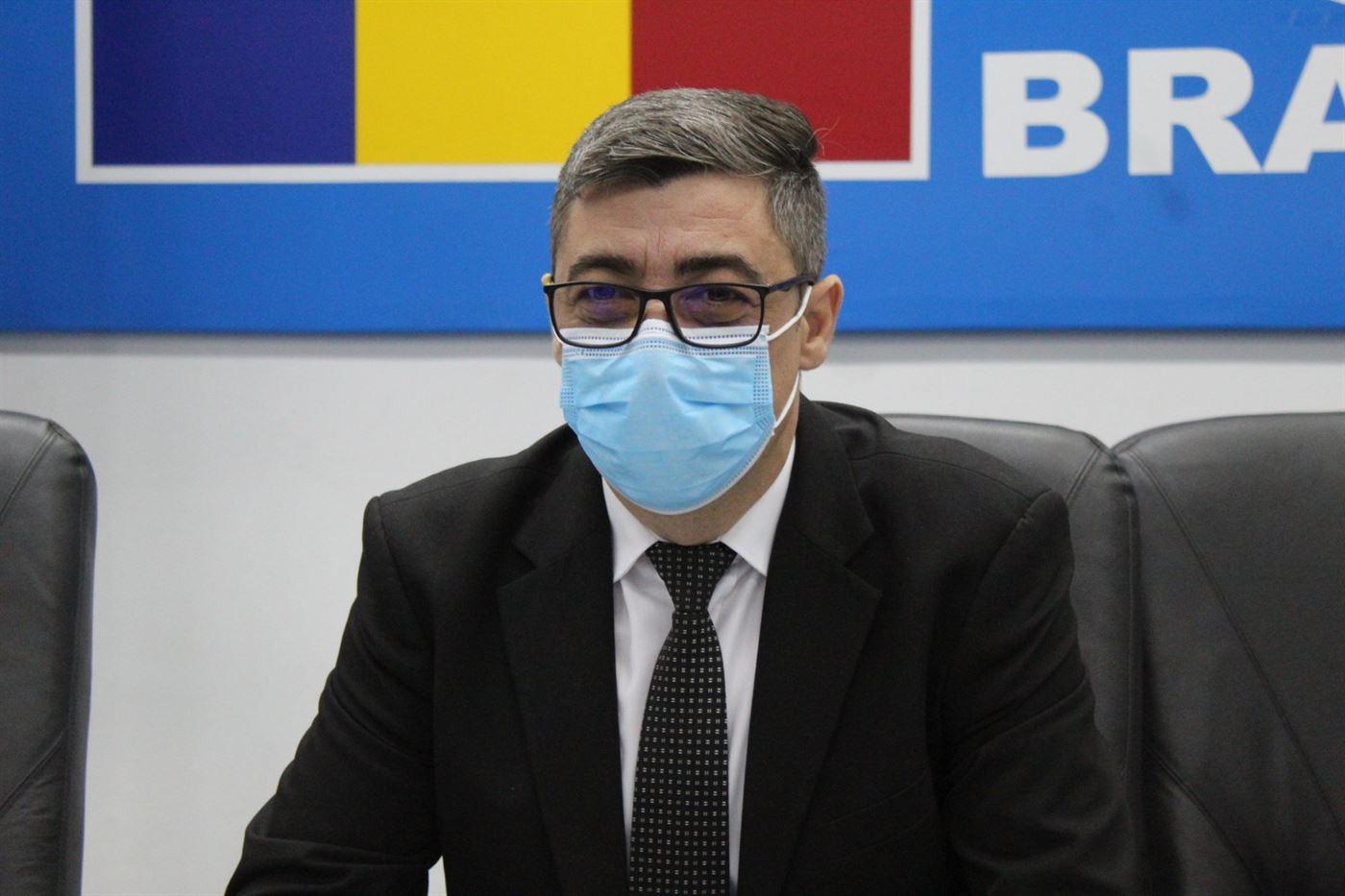 Cum explică președintele CJ Brăila lipsa autorizațiilor de securitate la incendii din spitalele aflate în subordinea Consiliului Județean