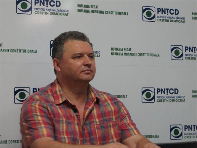 Gheorghe Chiru: Primarul Dragomir sa-si duca crucea pana la capat