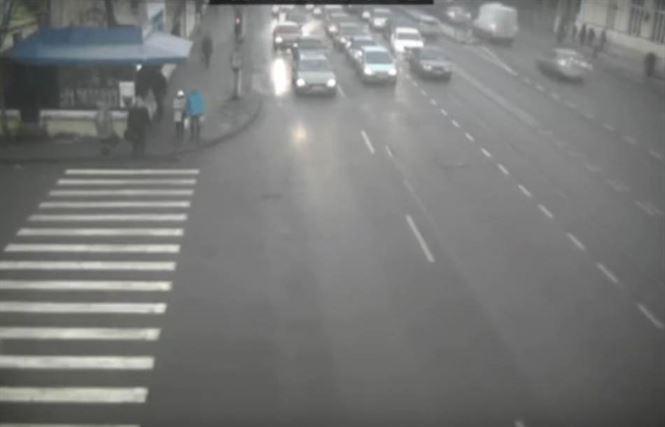 Cinci femei atacate in strada de un barbat cu probleme psihice