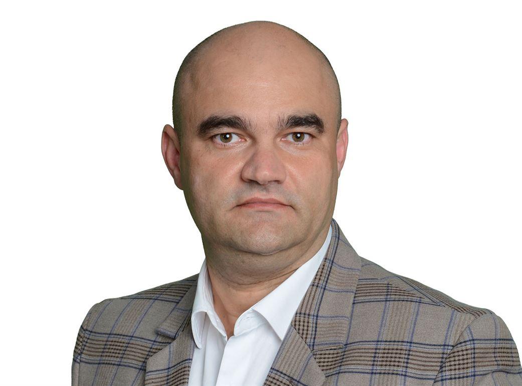 Nicușor Ciocan (USR PLUS): Un loc de muncă este cea mai bună protecție socială