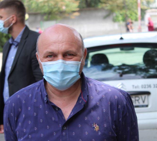Directorul DSP Brăila, al 6-lea caz confirmat cu COVID-19 în rândul angajaților instituției